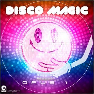 Disco Magic Opus 1