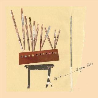 月一交響曲 Op.4「Organ Solo(オルガン・ソロ)」