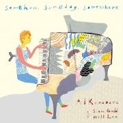 Somehow, Someday, Somewhere(24bit/96kHz)