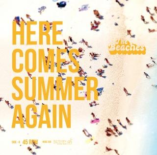 Here Comes Summer Again(24bit/48kHz)