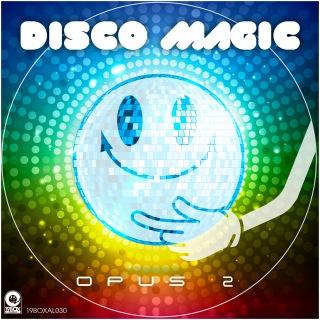 Disco Magic Opus 2