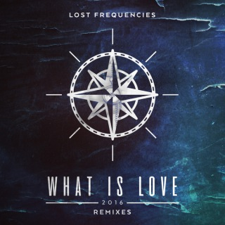 What Is Love 2016 Remixes
