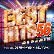 BEST HITS 56 Megamix mixed by DJ FUMI★YEAH! & DJ YU-KI