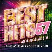 BEST HITS 57  Megamix mixed by DJ FUMI★YEAH! & DJ YU-KI
