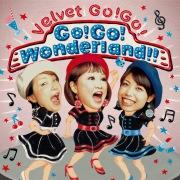 Go!Go! Wonderland!!