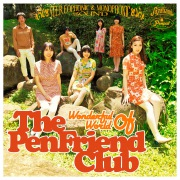 Wonderful World Of The Pen Friend Club