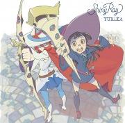TVアニメ「リトルウィッチアカデミア」オープニングテーマ「Shiny Ray」