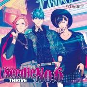 B-PROJECT「Needle No.6」