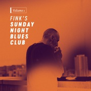 Fink's Sunday Night Blues Club, Vol. 1(24bit/44.1kHz)