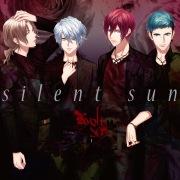 KYOHSOミニアルバム『silent sun』