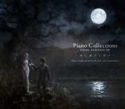 Piano Collections FINAL FANTASY XV -夜に満ちる律べ-