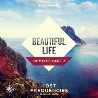 Beautiful Life (Remixes Part 2)