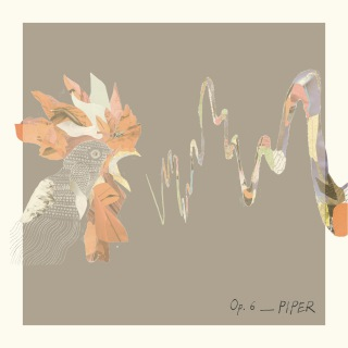 月一交響曲 Op.6「PIPER(パイパー)」(DSD2.8MHz/1bit版)
