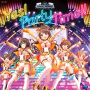 Yes! Party Time!! (M@STER VERSION)