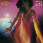 DANCE LADY DANCE+3