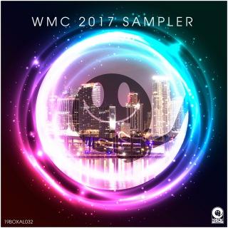 WMC 2017 Sampler