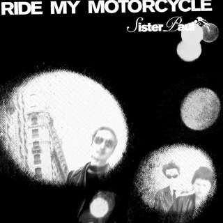 RIDE MY MOTORCYCLE