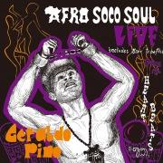 Afro Soco Soul Live