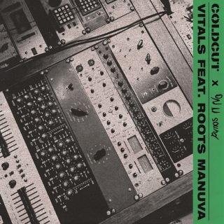 Vitals (feat. Roots Manuva)(24bit/44.1kHz)
