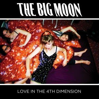 Love In The 4th Dimension(24bit/96kHz)