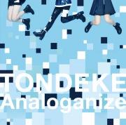 TONDEKE / Analoganize