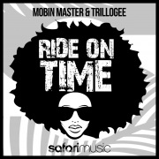 Ride On Time (feat. Alfreda Gerald)