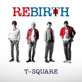 REBIRTH (DSD 2.8MHz/1bit)