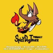 Spicy Dog Traxx Vol.1