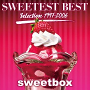 SWEETEST BEST  Selection 1997-2006