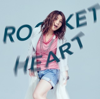 ROCKET HEART(24bit/96kHz)