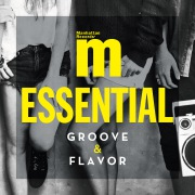 "Manhattan Records ""ESSENTIAL"" -Groove & Flavor-"