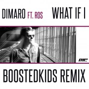What If I (feat. Ros) [Boostedkids Remixes]