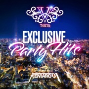 V2 TOKYO EXCLUSIVE PARTY HITS vol.3 mixed By DJ Kentaro01