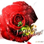BaBaBa.birthday!!