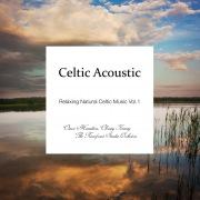 ケルティック・アコースティック - Relaxing Natural Celtic Music Vol.1