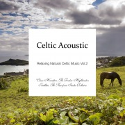 ケルティック・アコースティック - Relaxing Natural Celtic Music Vol.2