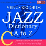 Jazz Dictionary C