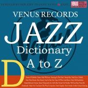 Jazz Dictionary D