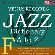 Jazz Dictionary F