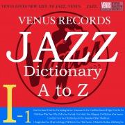 Jazz Dictionary I-1