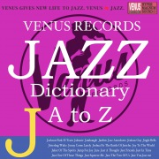 Jazz Dictionary J