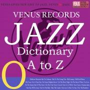 Jazz Dictionary O