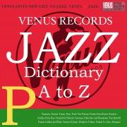 Jazz Dictionary P