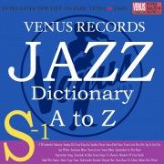Jazz Dictionary S-1