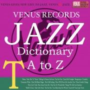 Jazz Dictionary T