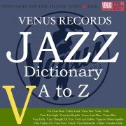 Jazz Dictionary V