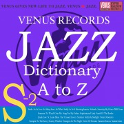 Jazz Dictionary S-2