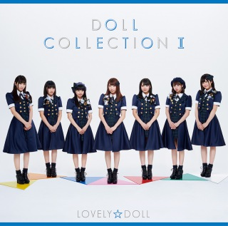 DOLL COLLECTION ll