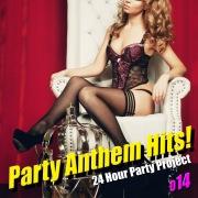 Party Anthem Hits! 014(最新クラブ・ヒット・ ベスト・カヴァー)