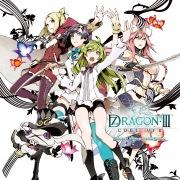 「セブンスドラゴンⅢ code:VFD」オリジナル・サウンドトラック&ソングス